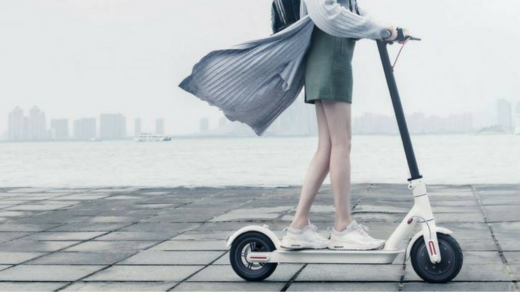 Xiaomi Smart Electric Motor Scooter