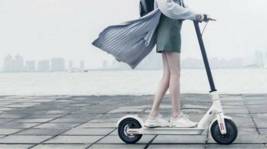 Xiaomi Smart Electric Motor Scooter